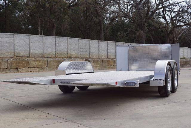 2021 Jimglo EGO 20' ALUMINUM TILT CAR HAULER $13,295 in Keller, TX 76111