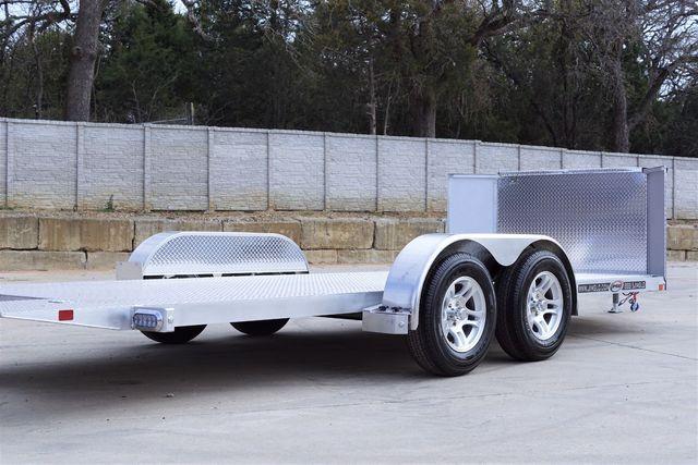 2021 Jimglo JIMGLO EGO 18'ALUMINUM TILT CAR HAULER $12595 in Keller, TX 76111
