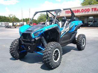2021 Kawasaki KRX1000 in Madison, Georgia 30650