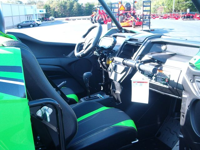 2021 Kawasaki Teryx KRX1000 in Madison, Georgia 30650