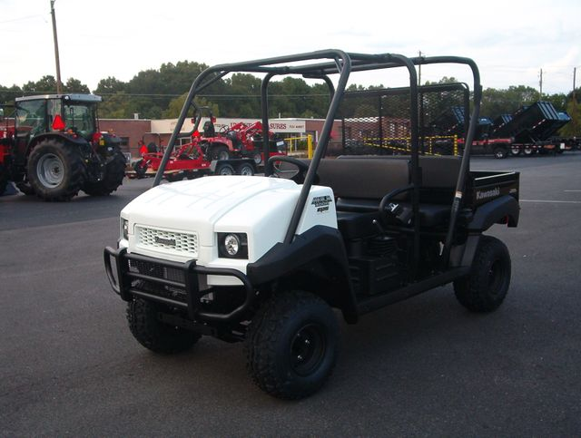 2021 Kawasaki Mule 4000 Trans in Madison, Georgia 30650