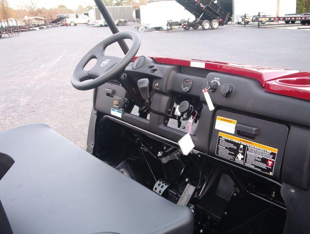 2021 Kawasaki Mule 4010 4x4 in Madison, Georgia 30650
