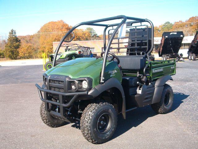 2021 Kawasaki Mule SX 4x4 in Madison, Georgia 30650
