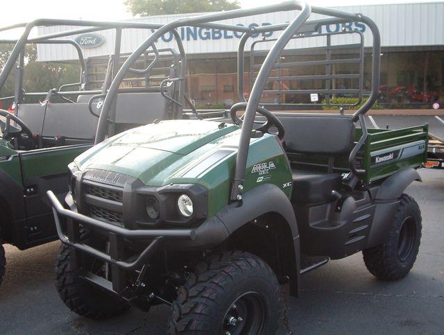 2021 Kawasaki Mule SX XC 4x4 in Madison, Georgia 30650
