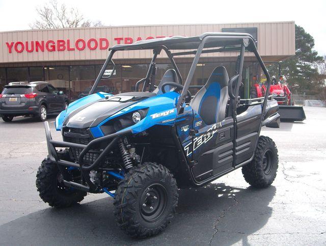 2021 Kawasaki Teryx in Madison, Georgia 30650