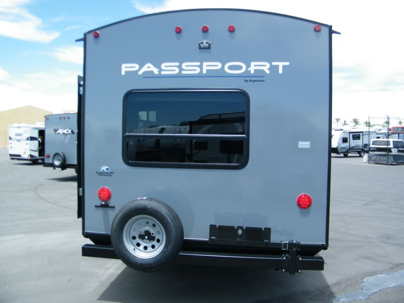 2021 Keystone Passport 2521RL Grand Touring  in Surprise, AZ