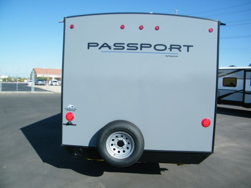 2021 Keystone Passport 175BH in Surprise, AZ