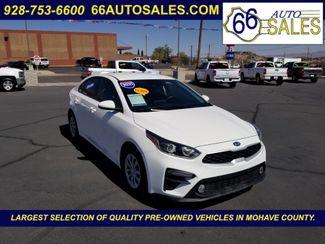 2021 Kia Forte FE in Kingman, Arizona 86401