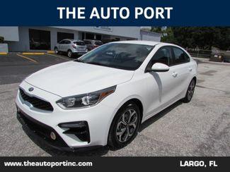 2021 Kia Forte LXS in Largo, Florida 33773