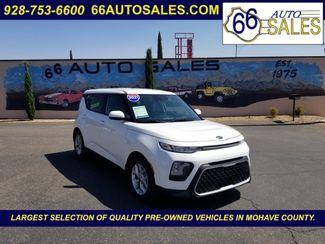 2021 Kia Soul S in Kingman, Arizona 86401
