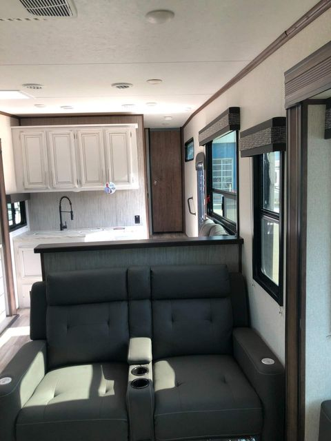 2021 Kz D290RLT in Mandan, North Dakota 58554
