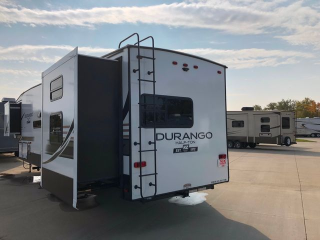 2021 Kz DURANGO HALF TON D291BHT in Mandan, North Dakota 58554