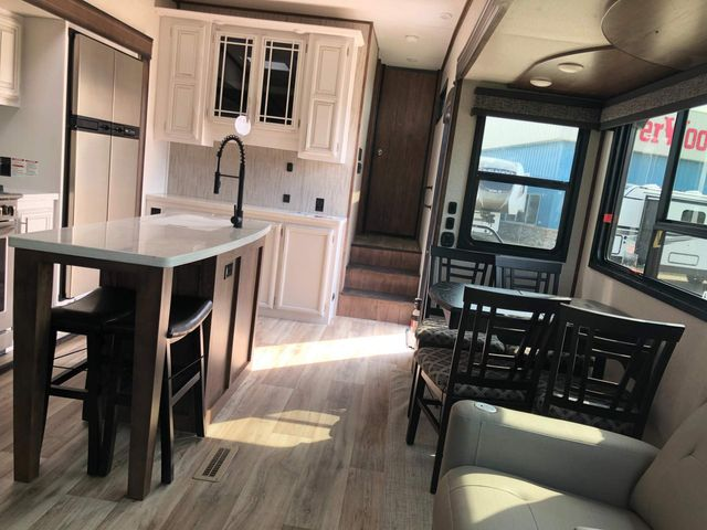 2021 Kz D333RLT in Mandan, North Dakota 58554