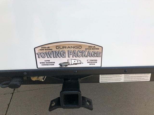 2021 Kz DURANGO D333RLT in Mandan, North Dakota 58554