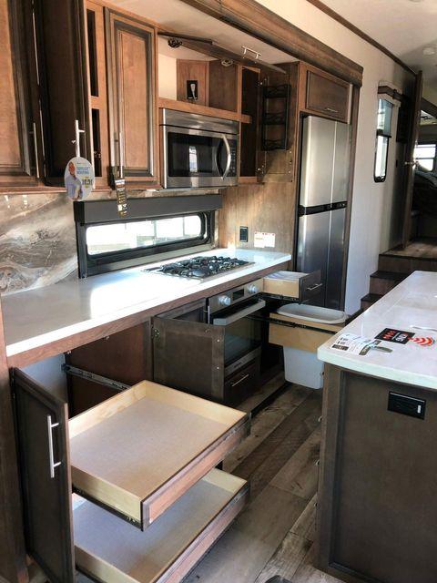 2021 Kz Durango Gold 383RLT in Mandan, North Dakota 58554
