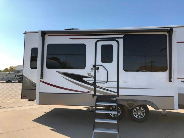 2021 Kz DURANGO GOLD G383RLT in Mandan, North Dakota 58554