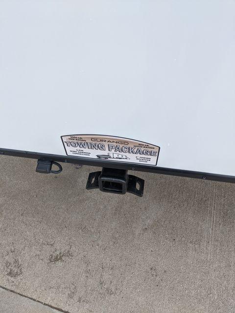 2021 Kz DURANGO HALF-TON D283RLT in Mandan, North Dakota 58554