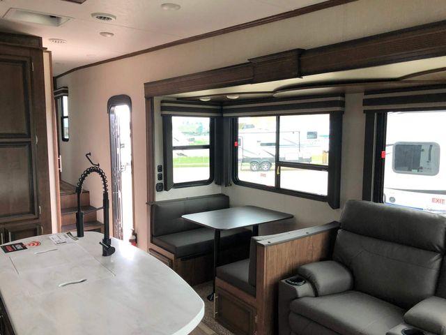 2021 Kz Durango 343MBQ in Mandan, North Dakota 58554