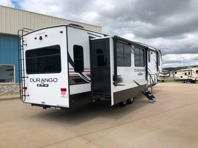 2021 Kz DURANGO D343MBQ in Mandan, North Dakota 58554