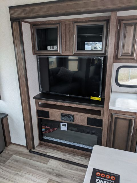 2021 Kz DURANGO D301RLT in Mandan, North Dakota 58554