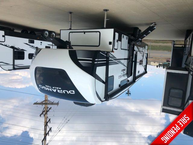 2021 Kz Durango D286BHD in Mandan, North Dakota 58554