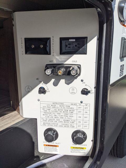 2021 Kz DURANGO D230RKD in Mandan, North Dakota 58554