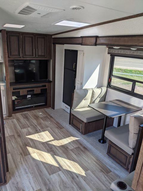 2021 Kz DURANGO D250RED in Mandan, North Dakota 58554