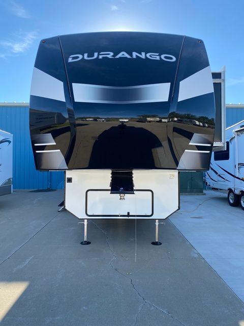 2021 Kz Durango D326RLT in Mandan, North Dakota 58554