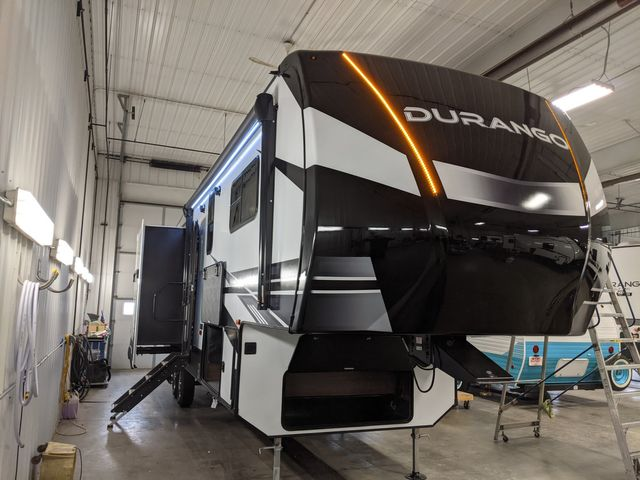 2021 Kz DURANGO D321RKT in Mandan, North Dakota 58554