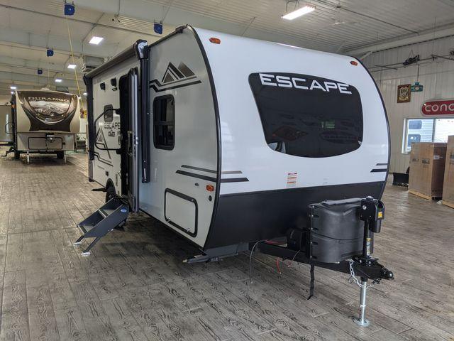 2021 Kz ESCAPE E181RB in Mandan, North Dakota 58554