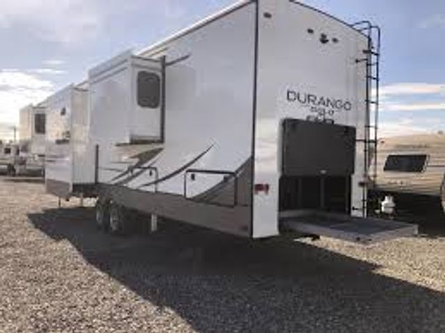 2021 Kz DURANGO GOLD G386FLF in Mandan, North Dakota 58554