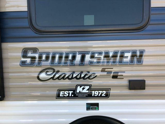 2021 Kz SPORTSMEN CLASSIC 180QBSE in Mandan, North Dakota 58554