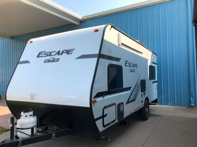 2021 Kz ESCAPE E180TH in Mandan, North Dakota 58554