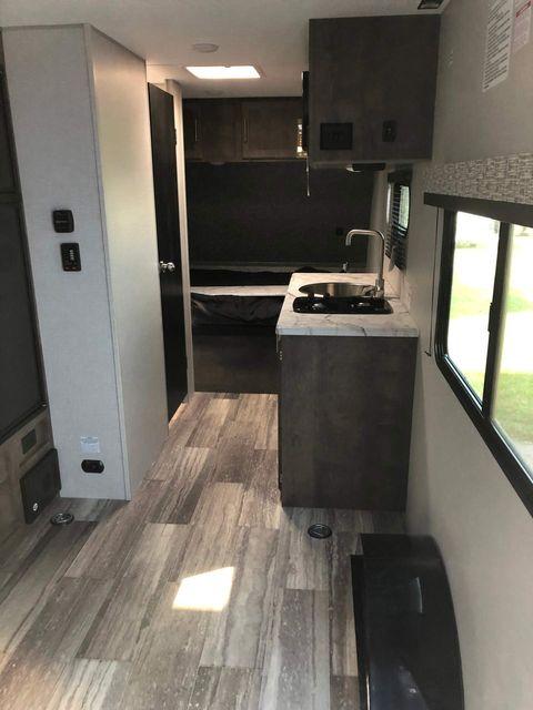 2021 Kz ESCAPE E180TH in Mandan, North Dakota 58554
