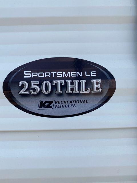 2021 Kz SPORTSMEN LE 250THLE in Mandan, North Dakota 58554