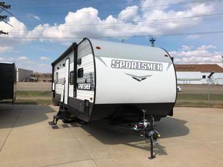 2021 Kz SPORTSMEN 231FKKSE in Mandan, North Dakota 58554