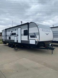 2021 Kz SPORTSMEN 261BHKSE in Mandan, North Dakota 58554