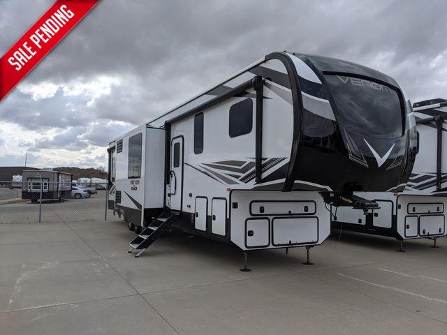 2021 Kz VENOM 4113TK in Mandan, North Dakota 58554