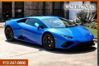 2021 Lamborghini Huracan EVO Coupe in Addison, TX 75001