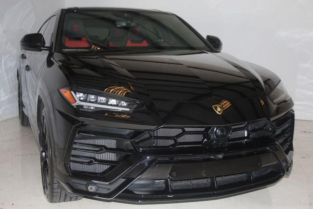 2021 Lamborghini Urus Houston, Texas 2