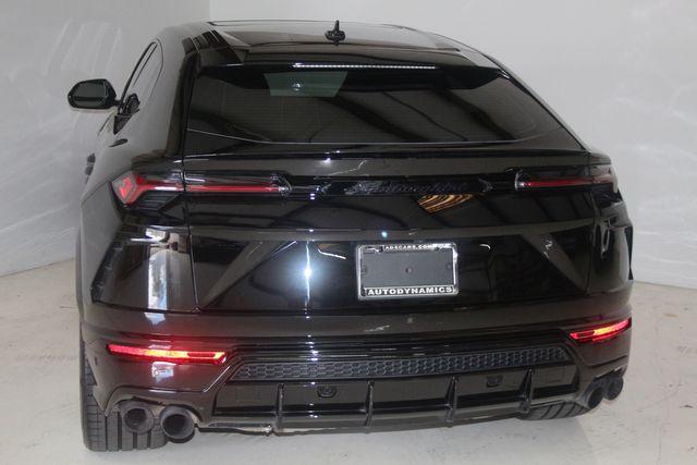 2021 Lamborghini Urus Houston, Texas 14