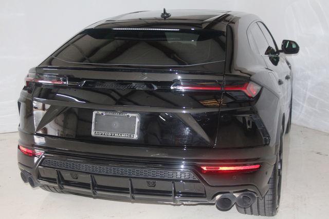2021 Lamborghini Urus Houston, Texas 16