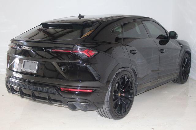 2021 Lamborghini Urus Houston, Texas 18
