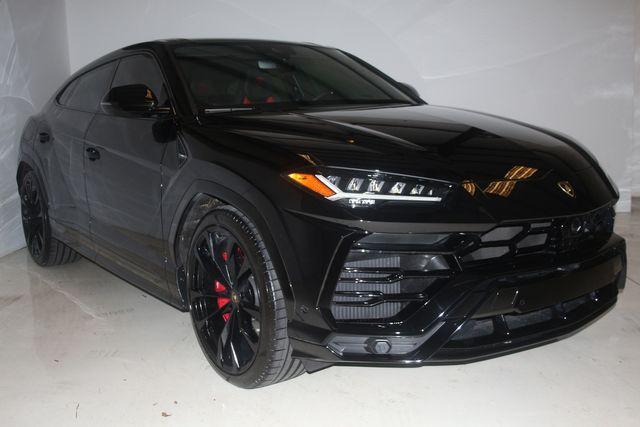 2021 Lamborghini Urus Houston, Texas 4