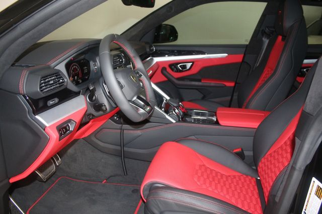 2021 Lamborghini Urus Houston, Texas 26