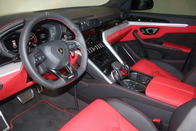 2021 Lamborghini Urus Houston, Texas 27