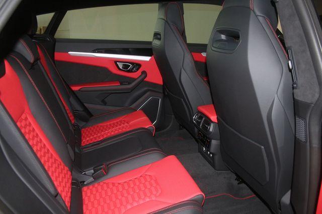 2021 Lamborghini Urus Houston, Texas 39