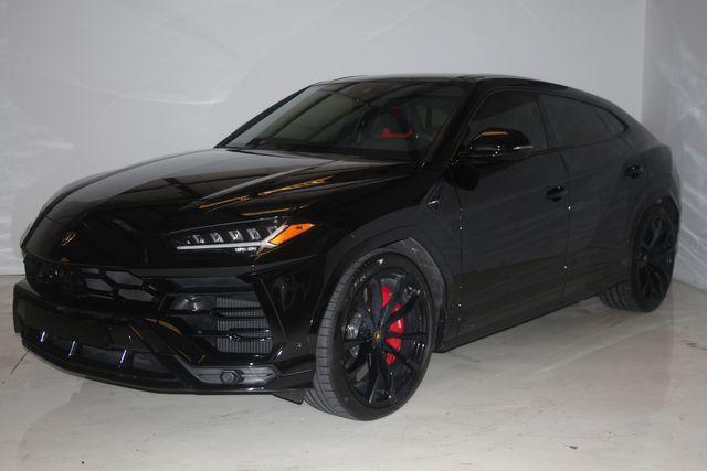 2021 Lamborghini Urus Houston, Texas 1