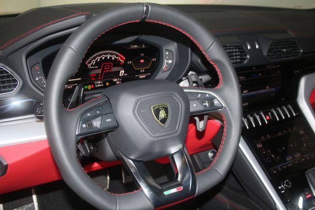 2021 Lamborghini Urus Houston, Texas 45