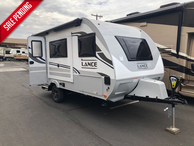 2021 Lance 1475  in Mesa AZ